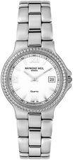 Raymond Weil Quartz Stainless Steel Watch 9280-ST-00307