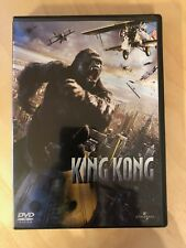 KING KONG DVD *Peter Jackson*