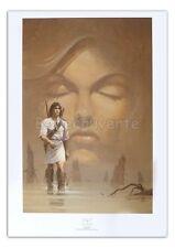 Affiche BD ROSINSKI Thorgal Au-delà des ombres 50x70 cm