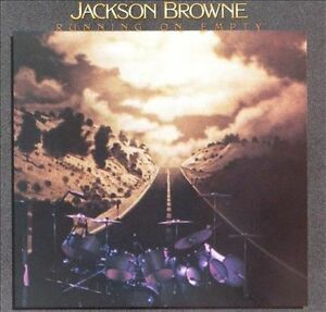 Running on Empty by Jackson Browne (CD, Oct-1990, Elektra (Label)) SEALED
