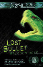 Lost Bullet by Malcolm Rose BRAND NEW BOOK(Paperback, 2007)