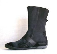 Botte en jeans noir pointure 39 neuve PRIX SPECIAL NOEL