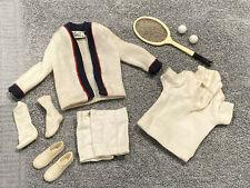 Vintage Ken TIME FOR TENNIS  #790