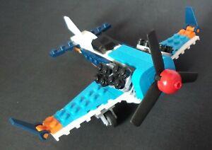 LEGO Creator  3 in 1 propeller planes  (31099)