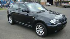 BMW X3 REAR SHOCK ABSORBER PAIR E83, 06/04-11/10