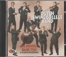 We Double Dare You : Dutch Swing College Band