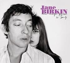 Jane Birkin - Jane B (NEW CD+DVD SET)