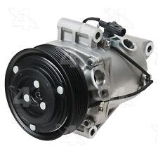 A/C Compressor-New Compressor 4 Seasons 58896