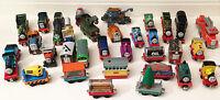 Thomas & Friends Take N Play RARE Trains & Carriages *Multi Listing 3Choose Item