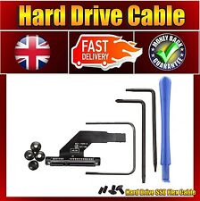 Hard Drive SSD Flex Cable 821-1500A & Installing tools For Mac Mini A1347