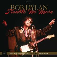 BOB DYLAN Trouble No More Bootleg Series Vol. 13 2CD NEW Slipcase & Booklet