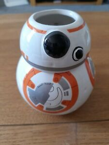 Disney Star Wars BB-8 Character Ceramic Mug by Zak