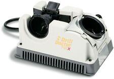 Drill Doctor 750X Drill Bit Sharpener Bits Sharpening Power Tool Portable Fast