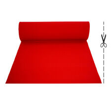 OLIVO.shop - Rotolo passatoia rosso nuziale per eventi Natale matrimonio negozi