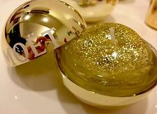 MOET CHANDON  CHAMPAGNE GEL CANDLE BAUBLE  NEW X 1