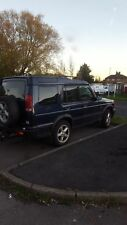 land rover discovery 2 td5 es automatic