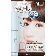 PDC Japan Pmel Clear Essence Mascara Base WP Eyelash Strong Curl Up Authentic