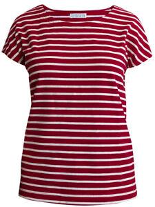 Brigitte von Boch - Damen - Portola T-Shirt rot