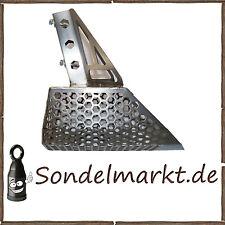 Sandscoop Sandschaufel Wattschaufel Metalldetektor Bergemagnet Schaufel