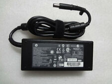 NEW Original OEM For HP 120W 18.5V 6.5A Docking Station NZ222A AC Power Adapter