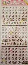 Sanrio Hello Kitty Stickers Tiny Faces Mimmy