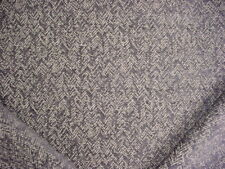 2Y Clarence Housse 1890001 Lascaux Charcoal Southwest Strie Upholstery Fabric