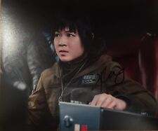 Kelly Marie Tran Signed 10x8 Photo - Star Wars