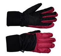Damen Ski Snowboard Handschuhe 3M Thinsulate winddicht wasserabweisend Öko Tex
