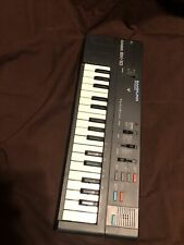 Casio Sk-10 Sampling Keyboard Tested Working Producer Hip Hop Music RARE