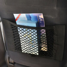 Car Back Seat Trunk Organizer Bag Mesh Cargo Net Rear Seat Storage Holder Pocket