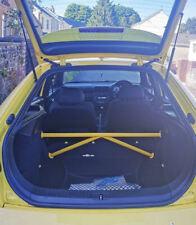 SEAT LEON MK1 REAR STRUT BRACE K BRACE K-BRACE BAR FR CUPRA R 1M1