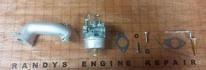 Tecumseh OEM Genuine Carburetor 631660A Carb Snowblower select h80 hm80 engine