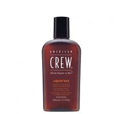 American Crew Liquid Wax 150ml Cera LIQUIDA CAPELLI