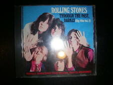 The Rolling Stones - Through the Past (Big Hits, Vol. 2) CD London / abkco