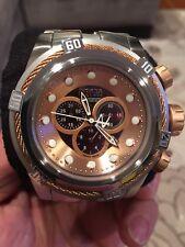 Invitation Reserve Bolt Chronograph Men's Watch Item No. 0823