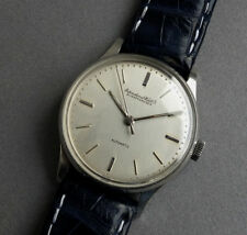 IWC (International Watch Co.)  Automatic Gents Vintage Watch 1958  - STUNNING