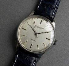 IWC (International Watch Co) 1958-Reloj Automático Para Caballeros Vintage impresionante