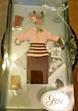 Gene Marshall Collection Doll Clothes Press Conference 2770 In Box