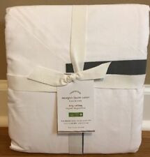 Pottery Barn Gray Duvet Covers Bedding Sets Ebay
