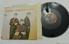 LP, Introducing the Beatles, Vee-Jay SR 1062, P.S. I Love You, VG+ to VG++