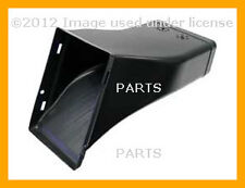 BMW 525i 530i 545i 525xi 530xi 550i Brake Air Duct - Air Channel for Brakes