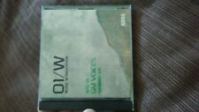 Korg 01/W  XPC-15 GM Voices   Card -RARE - WORLDWIDE SHIPPING -