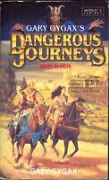 Dangerous Journeys 3: Death in Delhi: Death in Delhi... by Gygax, Gary Paperback