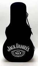 Jack Daniels Guitar Case (NO BOTTLE) Metal screw-on Bottle Top   *NEW*