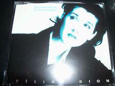 Celine Dion Tu M'aimes Encore (To Love Again) (Austria) CD Single