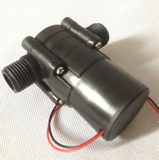 Micro-hydro dynamo Light water charger NEW Hydroelectric power Hot DC 8.8-15V