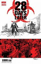 28 Days Later #15 Zombie Comic Book - Boom