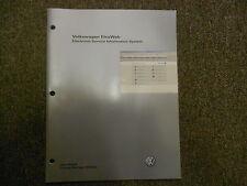 2005 Volkswagen Elsaweb Electronic Service Information System Service Manual 05