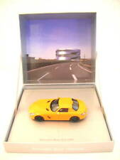Mercedes-Benz SLS AMG Arancione mb-museum, 1:43 lim 500