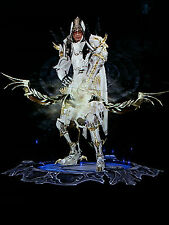 Diablo 3 Reaper of Souls Celestial Blanco demonio Hunter Set Para El Xbox ONE o 360